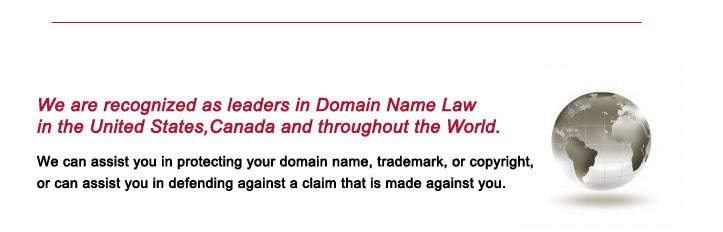 DNattorney.com - The Leader in Domain Name Law